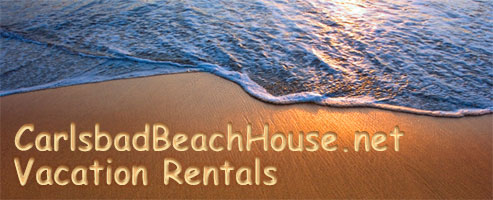 CarlsbadBeachHouse.net Vacation Rentals